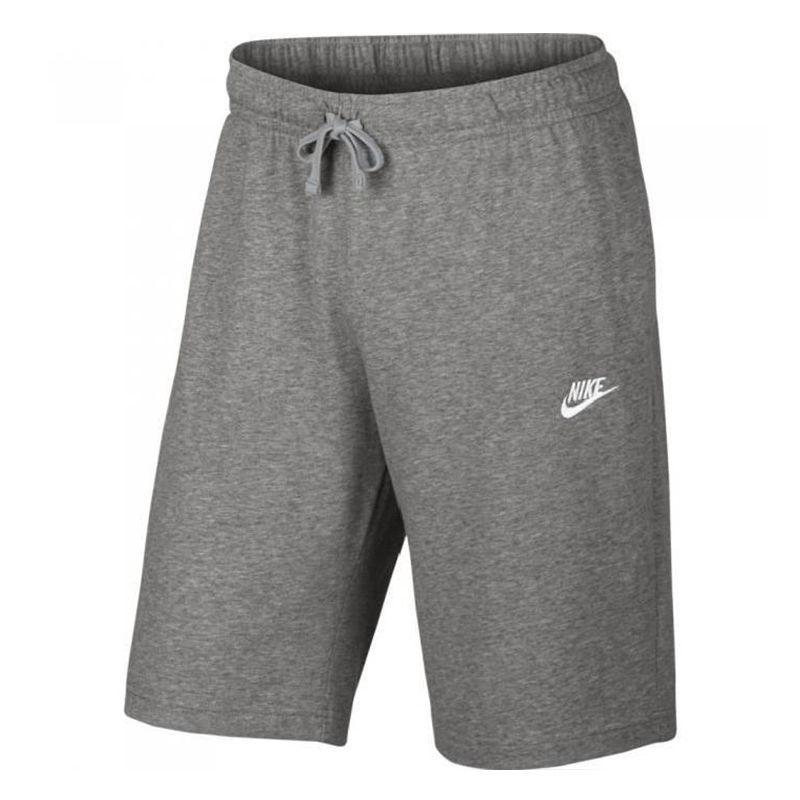 Nike SportWear Short Gris