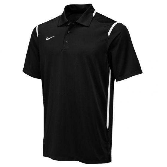 Nike Team Gameday Polo - Noir