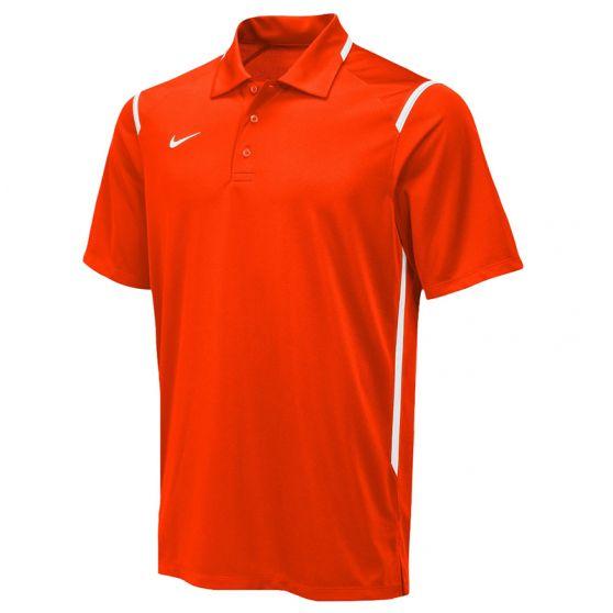 Nike Team Gameday Polo - Orange