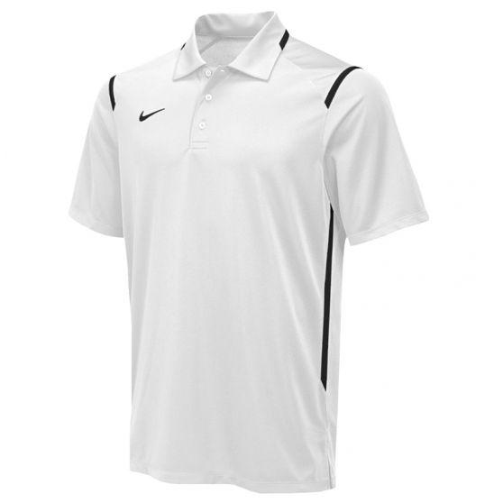 Nike Team Gameday Polo - Blanc