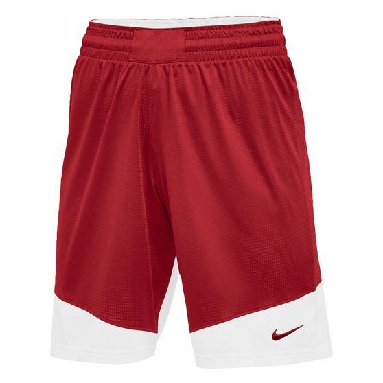 Nike Practice Short Femme - Rouge