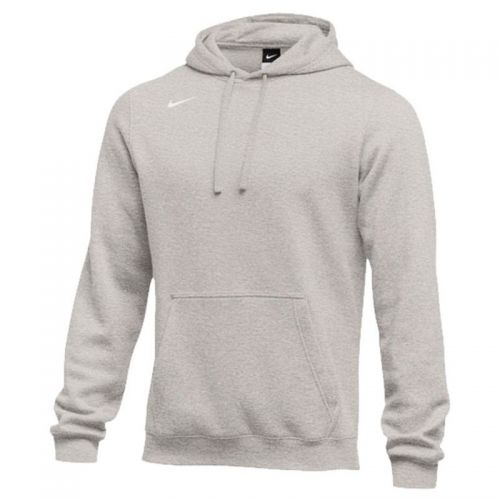 Nike Club Fleece Pullover  Hoody - Gris