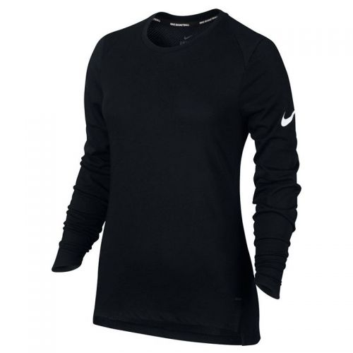 Nike Dry Elite Basket-ball Top Femme - Noir