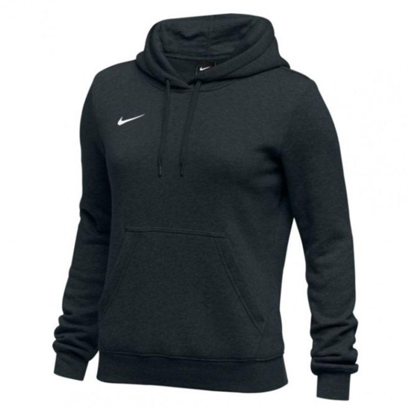 hoodie nike femme noir