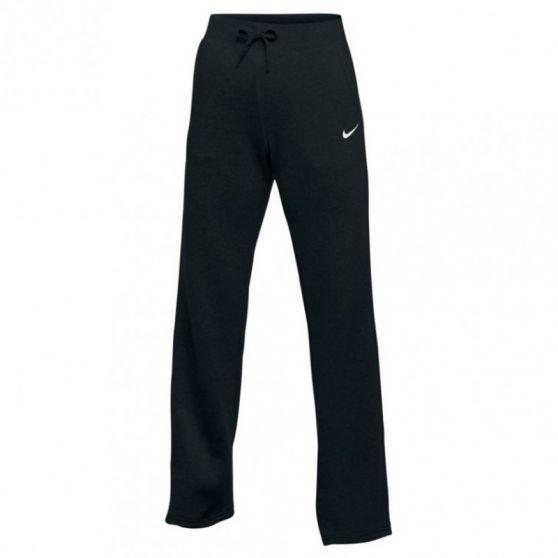 Nike Club Fleece Pant Femme - Noir