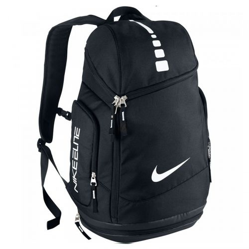 Nike Hoops Elite Max Air Team BackPack - Noir