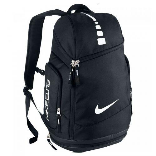 Nike Hoops Elite Max Air Team BackPack - Noir