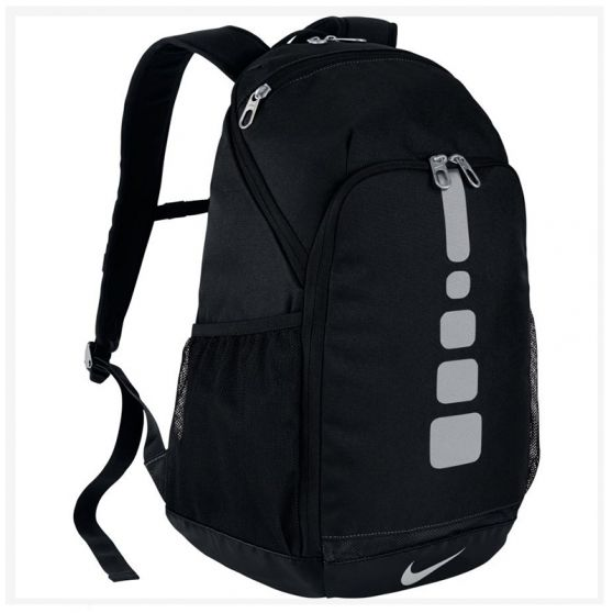 Nike Hoops Elite Varsity Basketball BackPack - Noir