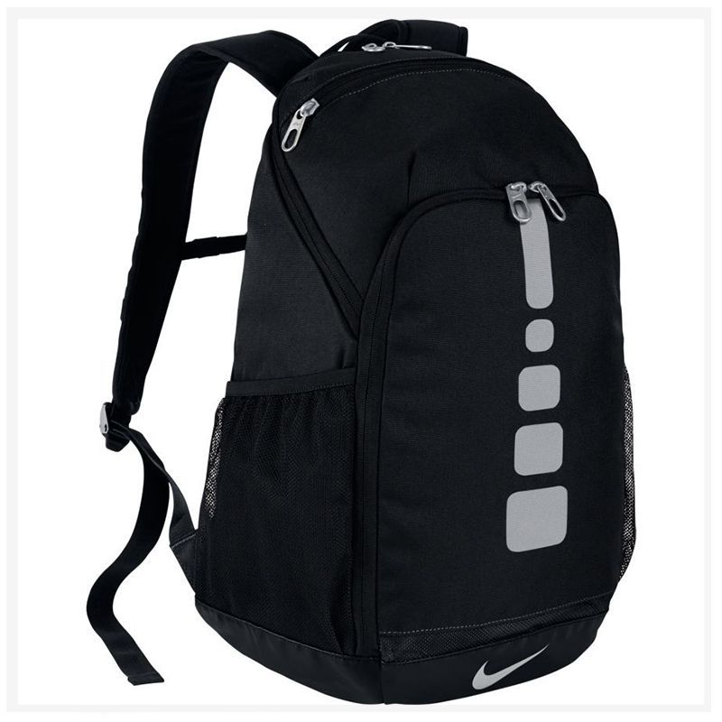 Basketball Backpack Elite Noir Varsity Hoops Nike 0w7x6qtI0
