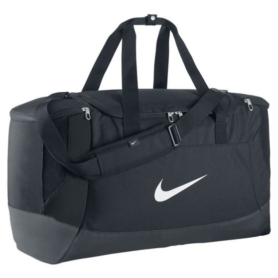Nike Club Team Swoosh Duff Large - Noir