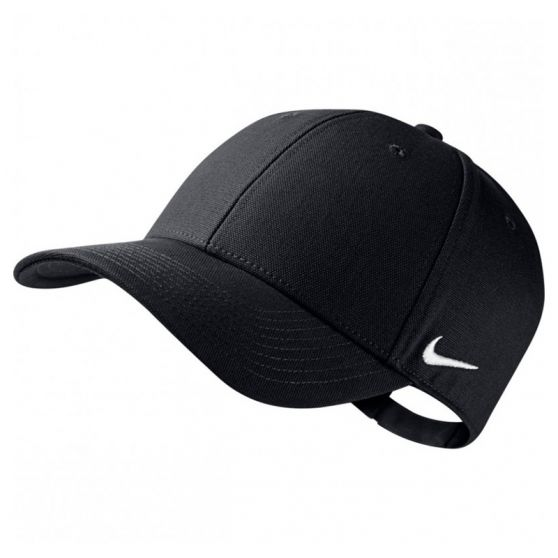 Casquette Nike Team Club Adjustable - Noir