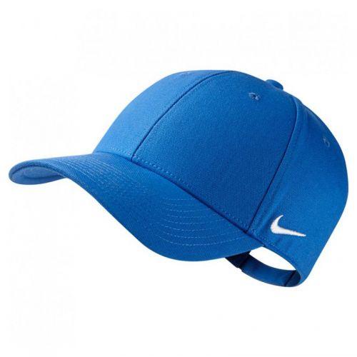 Casquette Nike Team Club Adjustable - Royal