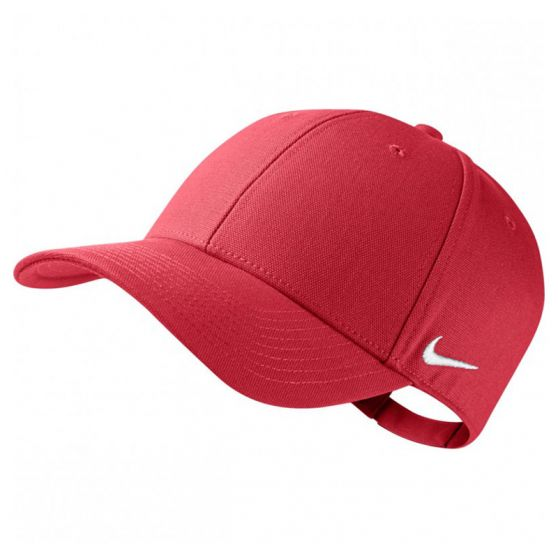 Casquette Nike Team Club Adjustable - Rouge