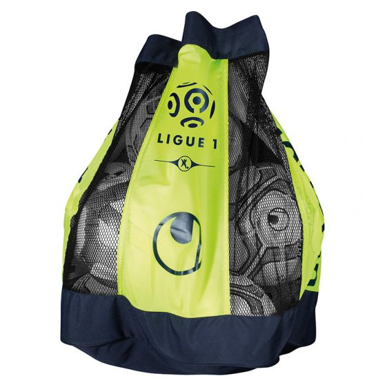 LIGUE 1 BALL BAG