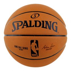 Spalding NBA Gameball Replica