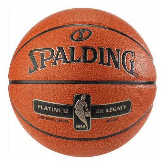 Spalding NBA Platinum ZK Legacy