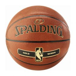 Spalding NBA Gold - Taille 6