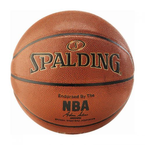 Spalding NBA Gold - Taille 7