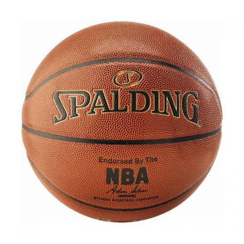 Spalding NBA Gold - Taille 5