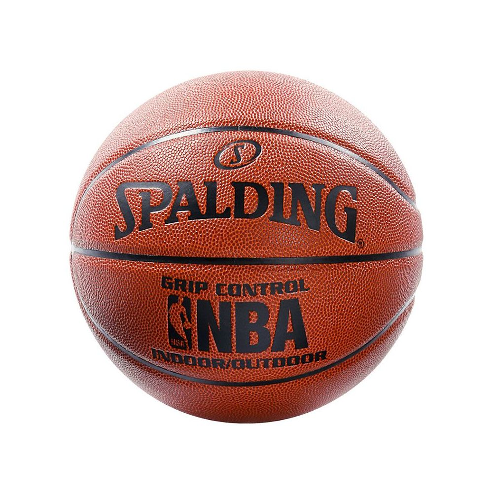 Spalding NBA Grip Control - Taille 7