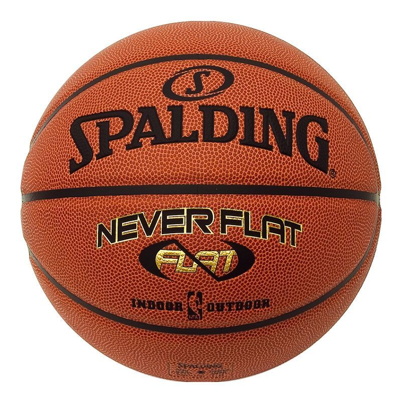 Spalding NBA Neverflat In/Out - Taille 7