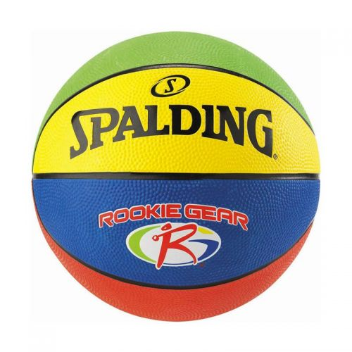Spalding JR. NBA Ball - Rookie Gear Out