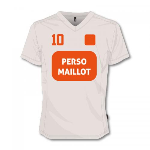 Personnalisation Maillot - Football américain