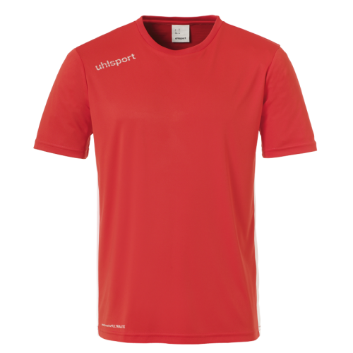 Uhlsport Essential - Rouge & Blanc