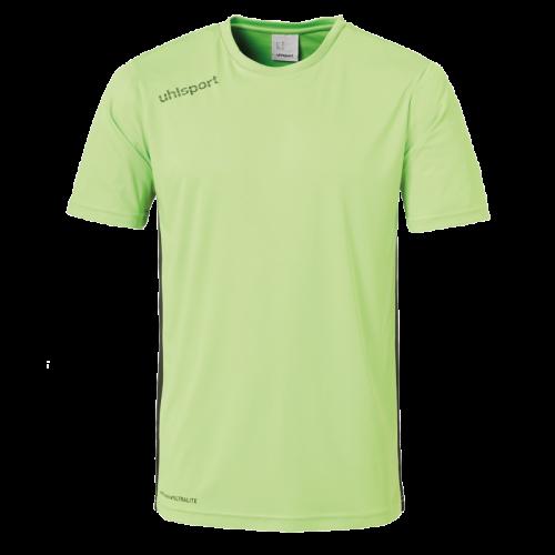 Uhlsport Essential - Vert & Noir