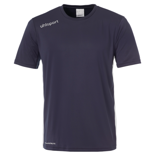 Uhlsport Essential - Marine & Blanc