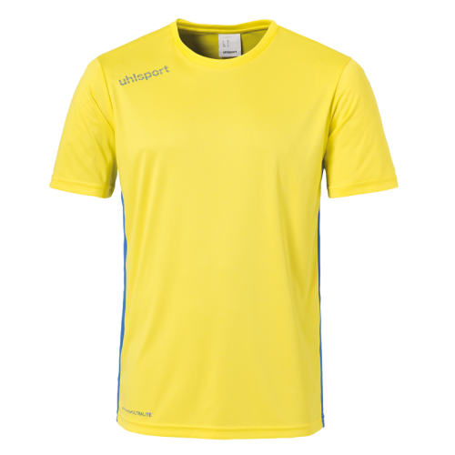 Uhlsport Essential - Jaune & Bleu