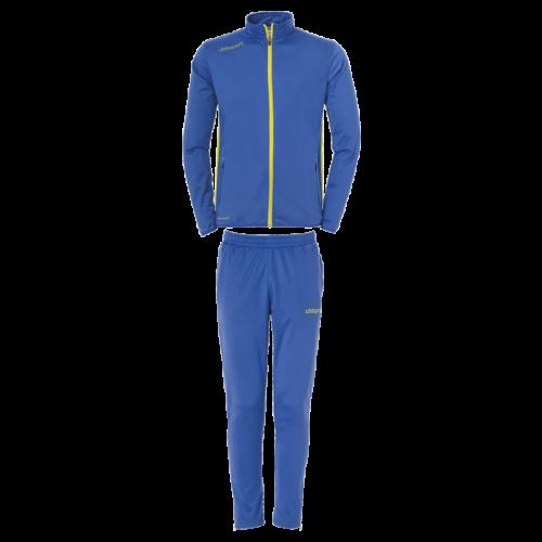 Uhlsport Essential Survêtement Classic - Bleu & Jaune