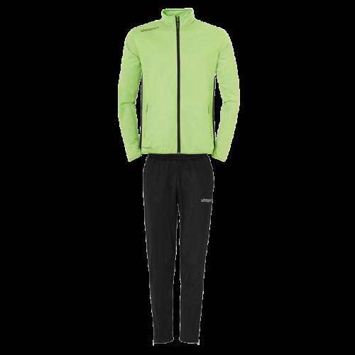 Uhlsport Essential Survêtement Classic - Vert & Noir