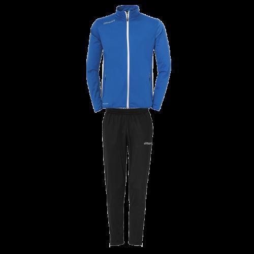 Uhlsport Essential Survêtement Classic - Bleu & Noir