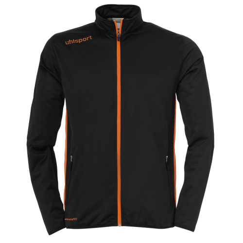 Uhlsport Essential Survêtement Classic - Noir & Orange