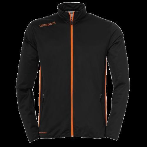 Uhlsport Essential Survêtement Classic - Noir & Orange