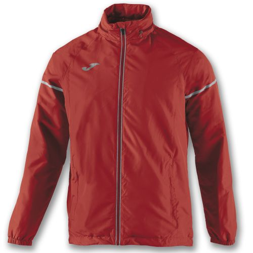 Joma Race Anorak - Rouge
