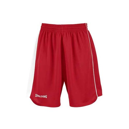 Spalding 4Her II Shorts - Rouge
