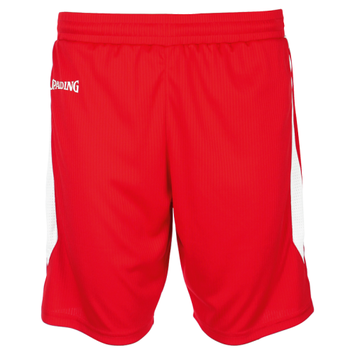 Spalding 4Her III Shorts - Rouge