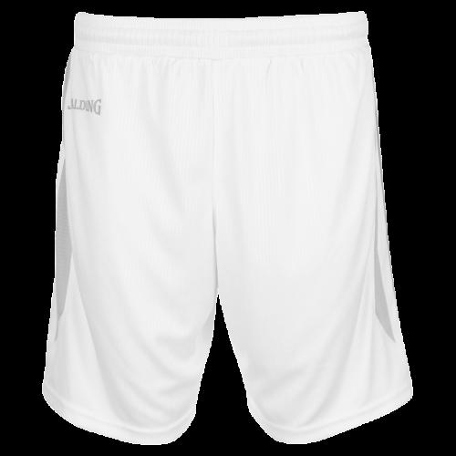 Spalding 4Her III Shorts - Blanc