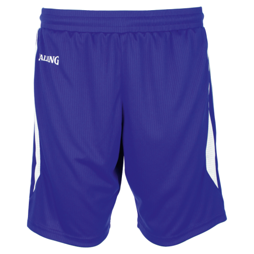 Spalding 4Her III Shorts - Royal