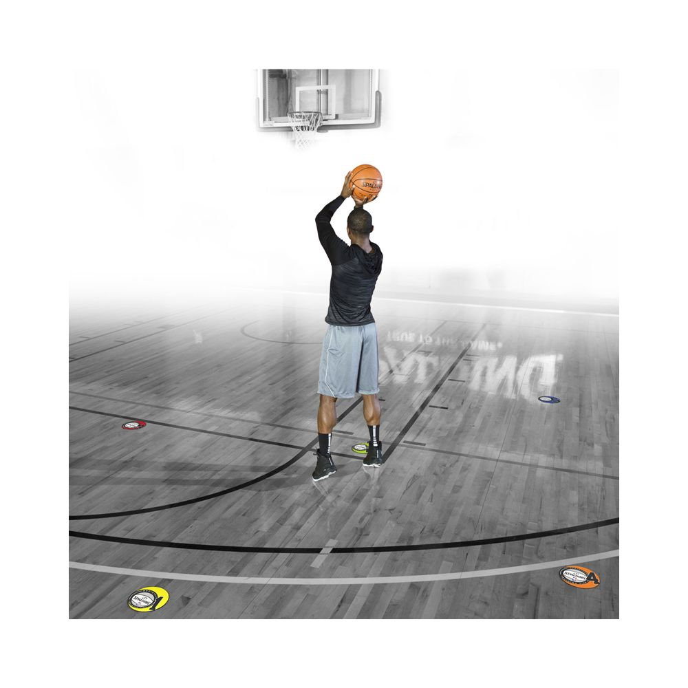 Spalding Shooting Spot