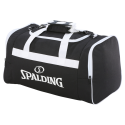Spalding Team Bag M - Noir & Blanc