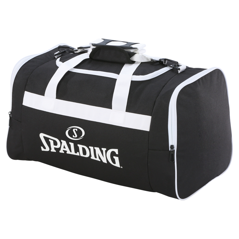 Spalding Team Bag M - Noir