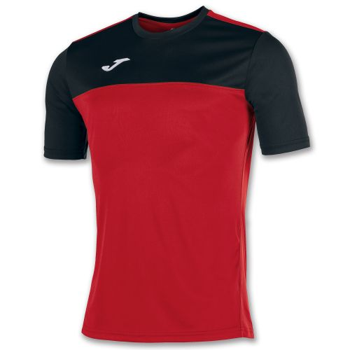 Joma Winner - Rouge & Noir