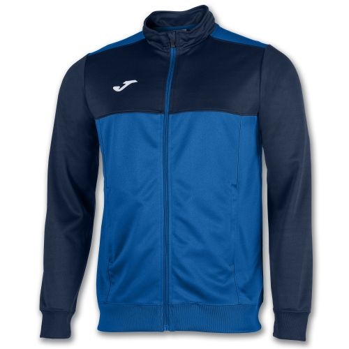 Joma Winner Veste - Royal & Marine