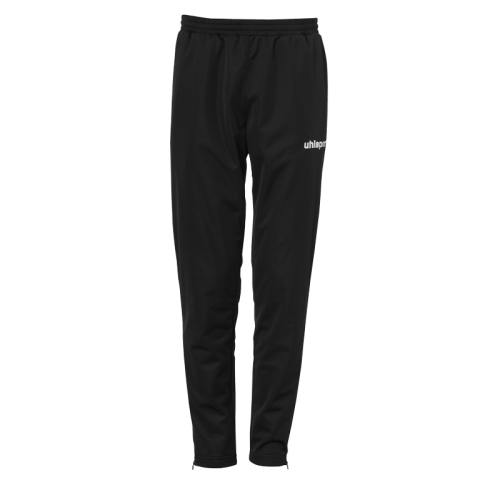 Uhlsport Score Classic Pants - Noir & Blanc