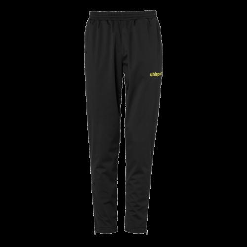 Uhlsport Score Classic Pants - Noir & Jaune