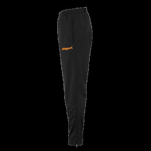 Uhlsport Score Classic Pants - Noir & Orange