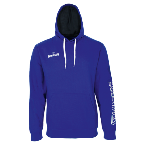 Spalding Team II Hoody - Royal
